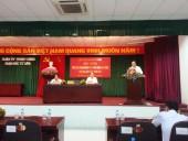 Hội nghị tiếp xúc DN&CNLĐ quận Bắc Từ Liêm: Tháo gỡ khó khăn cho công nhân