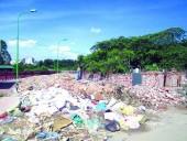 Quản lý phế thải xây dựng: Cần xử lý từ gốc
