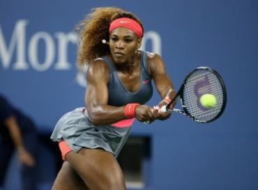 Serena Williams: Nữ VĐV kiếm tiền giỏi nhất thế giới