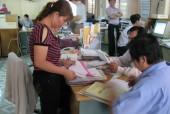 Hội nghị UBKT tổng LĐLĐ Việt Nam lần thứ 6: 37.410 cuộc kiểm tra tài chính
