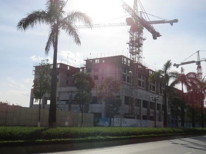 Siêu dự án dừng triển khai: Người mua nhà hoang mang