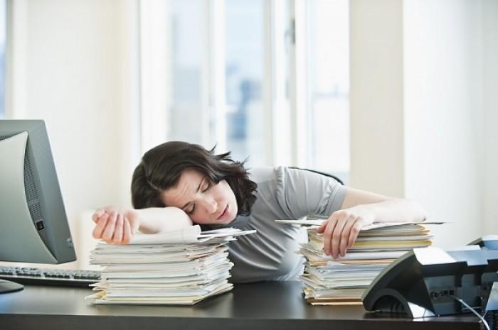 Hội chứng ngưng thở khi ngủ làm tăng nguy cơ tai nạn lao động