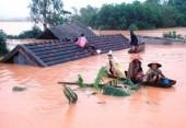 Yêu cầu các tổ chức tín dụng thực hiện hỗ trợ người dân vùng lũ