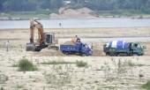 Hà Nội siết chặt hoạt động quản lý khai thác khoáng sản