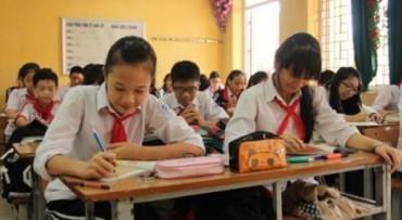 Hà Nội không tăng học phí năm học 2015 - 2016