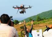 Nới lỏng cơ chế quản lý trò chơi flycam