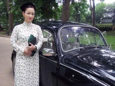 """Diễn viên Thu Hường: Bị mất tên """"cúng cơm"""" sau vai diễn"""