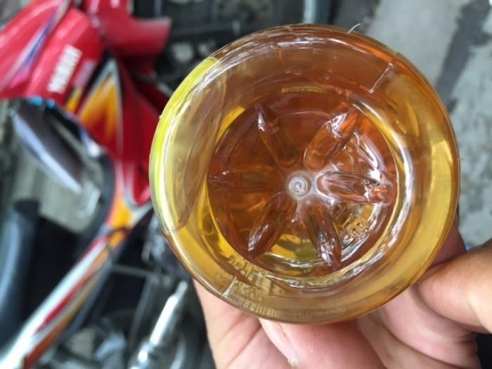 Lại phát hiện chất lạ trong sản phẩm trà xanh C2