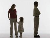 Thủ tục từ chối nhận con?