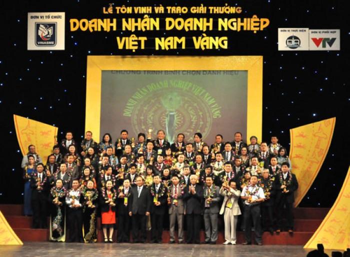 Doanh nhân Việt Nam cần chủ động vươn ra biển lớn