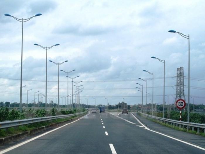 Liên tiếp mất trộm thiết bị chiếu sáng trên đường cao tốc