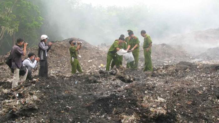 Quy định nhiệm vụ, quyền hạn của Cảnh sát môi trường