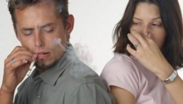 64% số ca tử vong do hút thuốc lá thụ động là nữ
