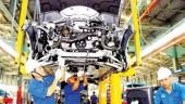 Giảm thuế để hỗ trợ ngành công nghiệp ôtô