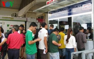 Thái Lan triển khai cấp phép cho lao động Việt Nam