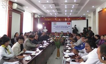 Việt Nam và Ấn Độ xúc tiến quảng bá du lịch qua điện ảnh