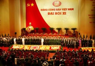 Những mốc son của Đảng Cộng sản Việt Nam qua 11 kỳ đại hội