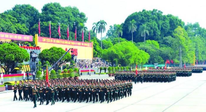 Phát triển văn hóa Việt Nam đáp ứng nhu cầu hội nhập