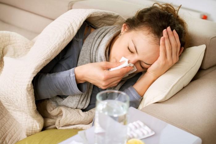 Chớ coi thường bệnh cúm mùa