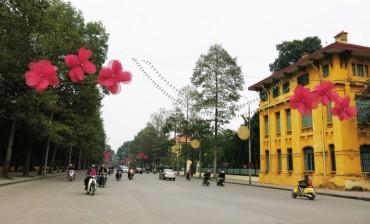 Ký ức về đường Hùng Vương