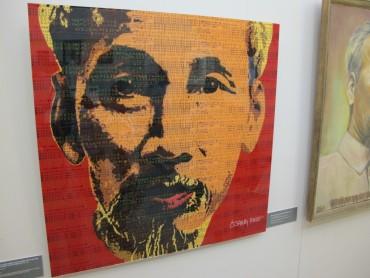 Hồ Chí Minh - khởi nguồn sáng tạo nghệ thuật