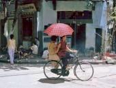 Hà Nội và ký ức xe đạp