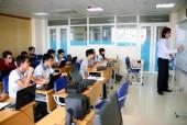 Để đào tạo sinh viên giỏi tiếng Anh: Đổi mới cả tuyển sinh lẫn đào tạo