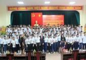 Khai giảng khóa đào tạo điều dưỡng viên cho 115 lao động VN