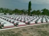 Quản lý và xây dựng nghĩa trang: Bộc lộ nhiều bất cập
