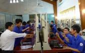 Từng bước nâng cao chất lượng  các cơ sở dạy nghề
