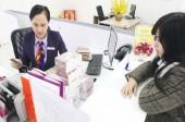 Tuyển dụng nhân sự ngành ngân hàng tăng mạnh