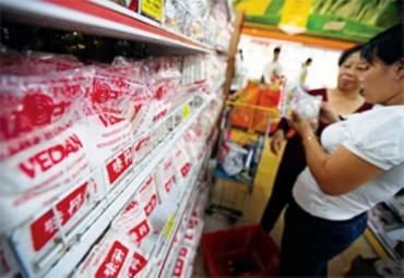 Điều tra mặt hàng bột ngọt nhập khẩu