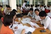 Từ 1/9 học sinh học trung cấp được giảm 50% học phí