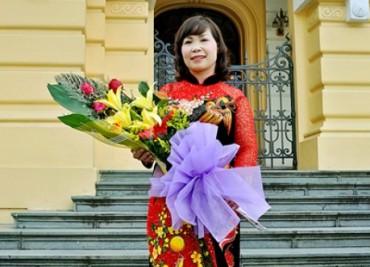 Người giữ hồn cho gốm sứ Việt