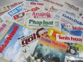 Thay đổi đối tượng được thành lập cơ quan báo chí