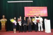 Hội thi Công đoàn với pháp luật và cải cách hành chính