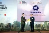 Vinamilk có điểm quản trị tốt nhất Việt Nam