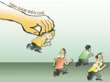 Đảm bảo tính công bằng trong tinh giản biên chế: Hướng tới xã hội công bằng