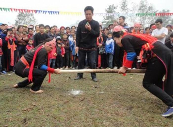 Nhiều hoạt động chào mừng Ngày Văn hóa các dân tộc Việt Nam