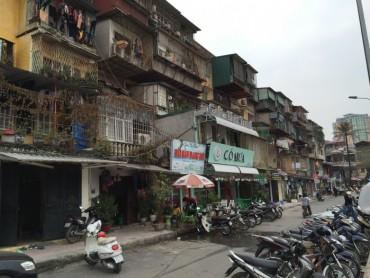 UBND TP Hà Nội đột phá trong quy chế quản lý quy hoạch công trình cao tầng nội đô
