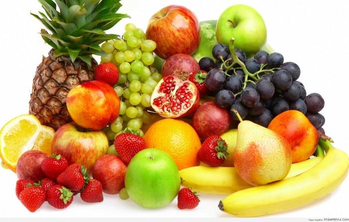 Ăn hoa quả nào không lo mất nước vào mùa hè?