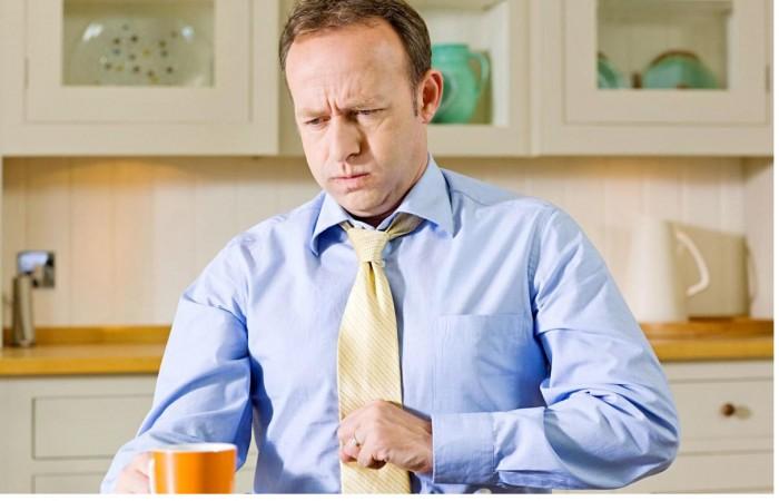 Đông y chữa tiêu thực (đầy bụng, khó tiêu)