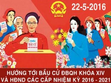 Tăng cường giám sát, bảo đảm bầu cử dân chủ