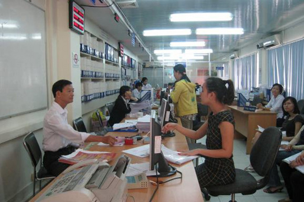 Tổng cục Thuế đẩy mạnh công tác thanh tra, kiểm tra