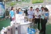 Hội chợ - Triển lãm quốc tế ENTECH HANOI 2016