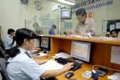 Cải cách hành chính ở Ngành Hải quan