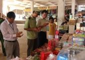Hà Nội: Thành lập các đoàn kiểm tra an toàn thực phẩm