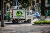 Tăng hiệu quả đảm bảo vệ sinh môi trường