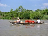 Ứng xử với nguồn nước Mê Kông: Cần sự hợp tác từ các bên
