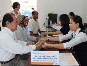 Bảo hiểm hưu trí bổ sung  cần có lộ trình
